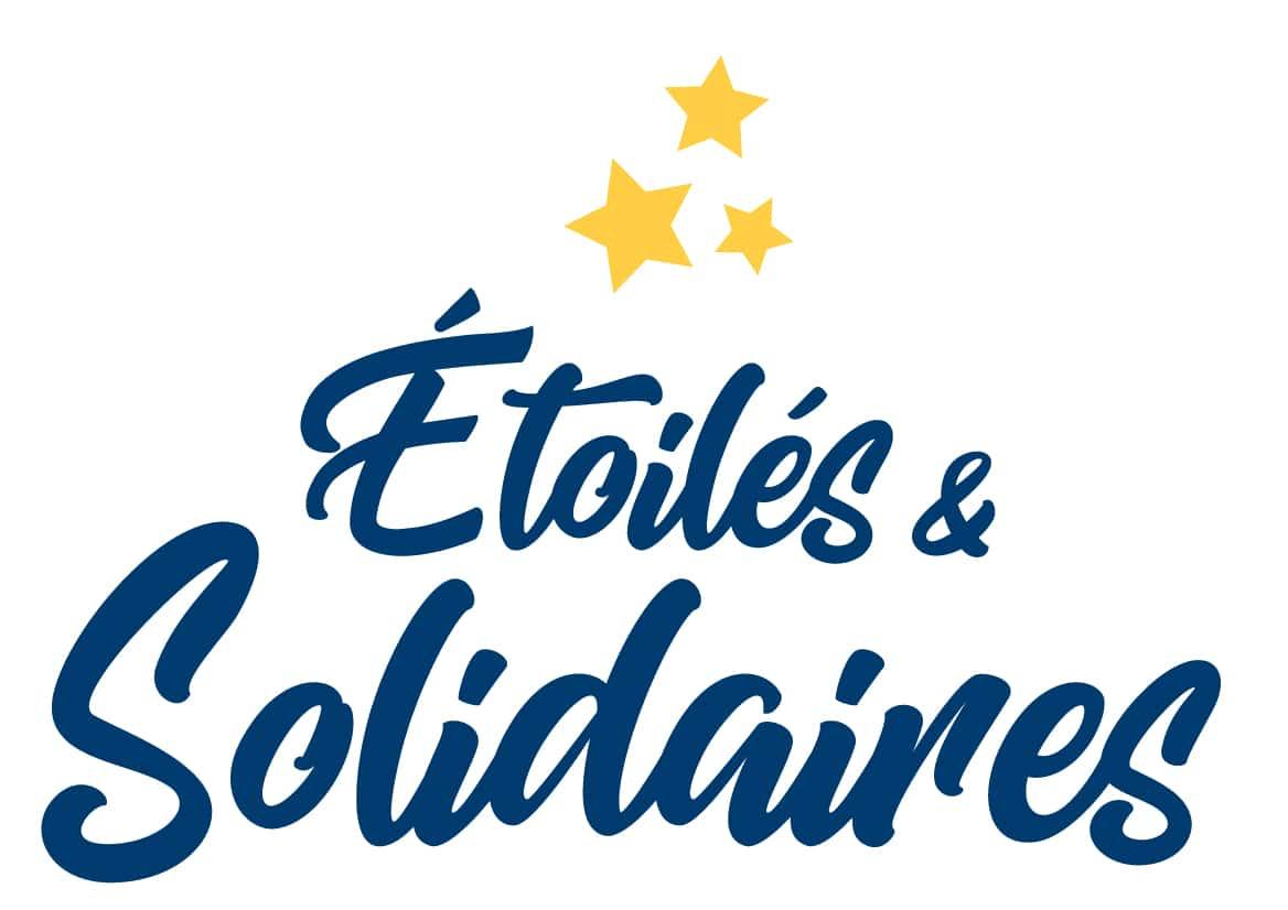 Étoilés et Solidaires